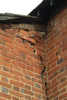 Repointing services - Bicester, Oxfordshire - Advanced Repointing - Repointing service