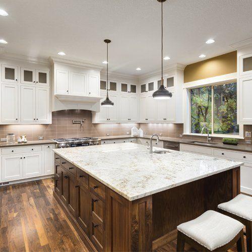 Kitchen Remodel Batavia, NY