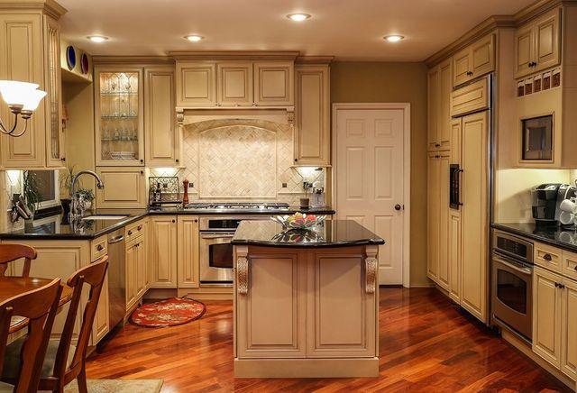 Kitchen Design Batavia, NY | Kitchen Countertops | Bakers