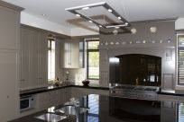 Electrical maintenance completed in this Canterbury kitchen
