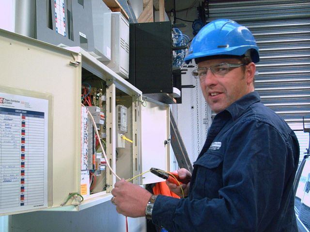 Electrical services in Canterbury