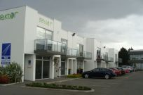 A Canterbury commercial property