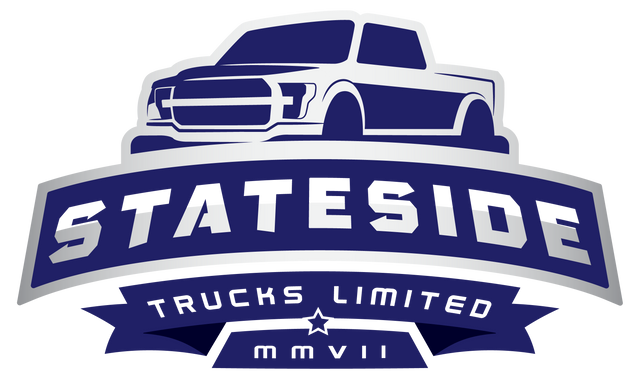 Stateside Trucks Logo