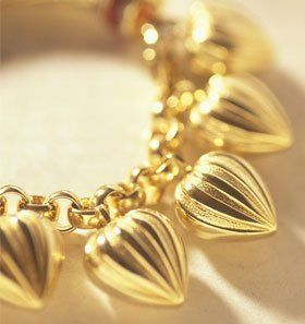 Bracelets, bangles and necklaces - Birkenhead, Merseyside - A B Jewellery Design - Bracelet