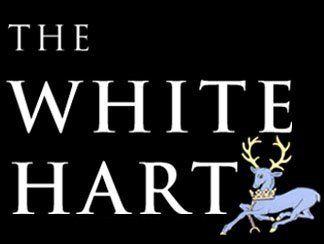 The White Hart Logo