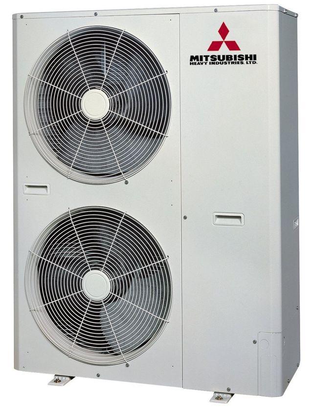 Mitsubishi Heavy Industries condizionatore motore