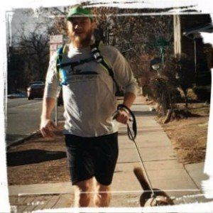 Dog walker - dog runner - Craig