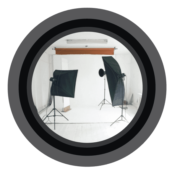 Lighting equipment and modifiers