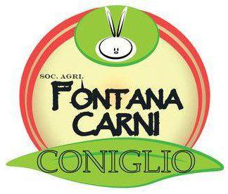 società agricola fontana carni logo