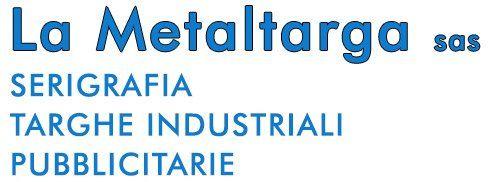La Metaltarga logo
