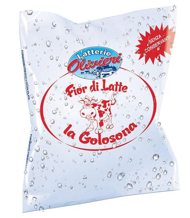 pubblicita Latterie Olivieri