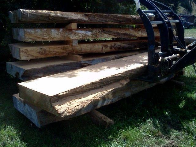 Sawmilling Whangarei