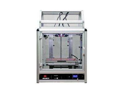stampante ultima generazione per effetti 3D