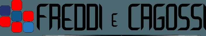 FREDDI E  CAGOSSI logo