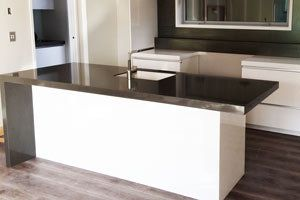 Caesarstone Bench Top