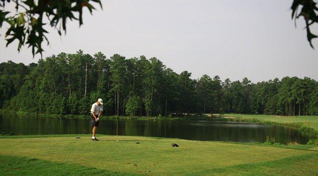 Woodcreek Farms Golf COmmunity