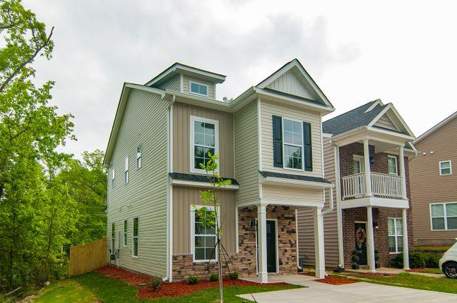Lexington Sc New Homes