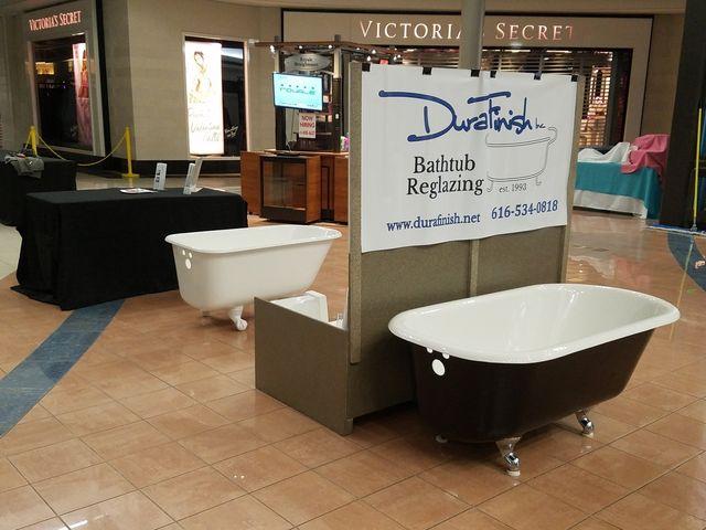 Safeway Step Tub Conversions Durafinish