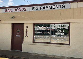 Bail Bondsman in Tarrant County, TX | Howlnout