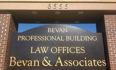 Oh Law Firm >> About Your Law Firm Cleveland Oh Bevan Associates