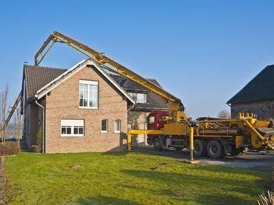 costruzione di una casa