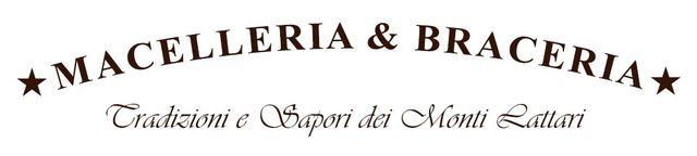 MACELLERIA E BRACERIA TRADIZIONI E SAPORI DEI MONTI LATTARI logo