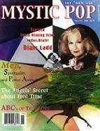 Mystic Pop magazine cover 2006