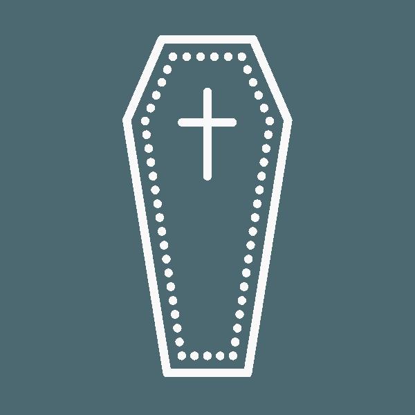 Icona Servizi di rimpatrio Impresa funebre Manin a Venezia