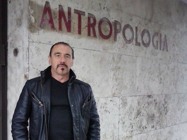Antropologa investigatore privato