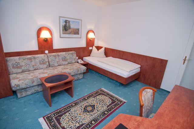 Ein Apartment von Hansa Apartments