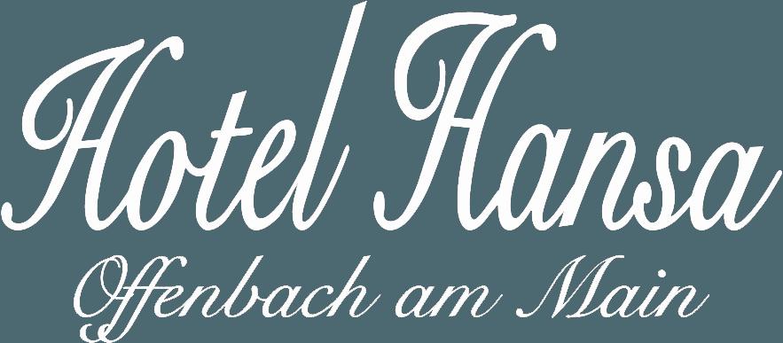 Hotel Hansa Logo