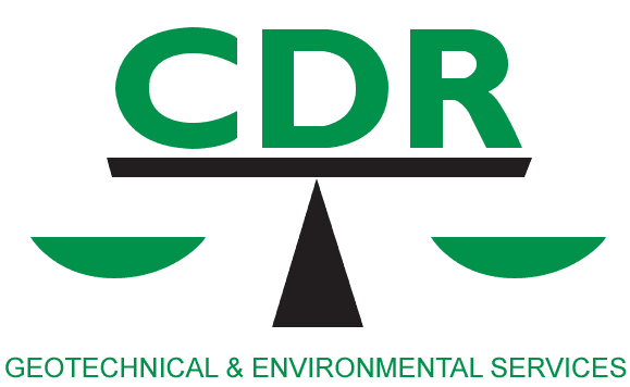 CDR geotech