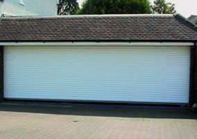 Security shutters, grilles and doors