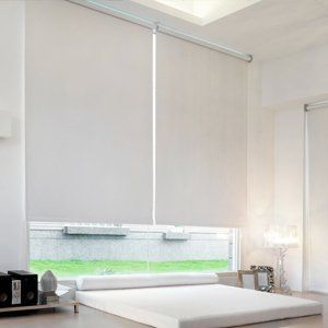 bespoke bedroom blinds