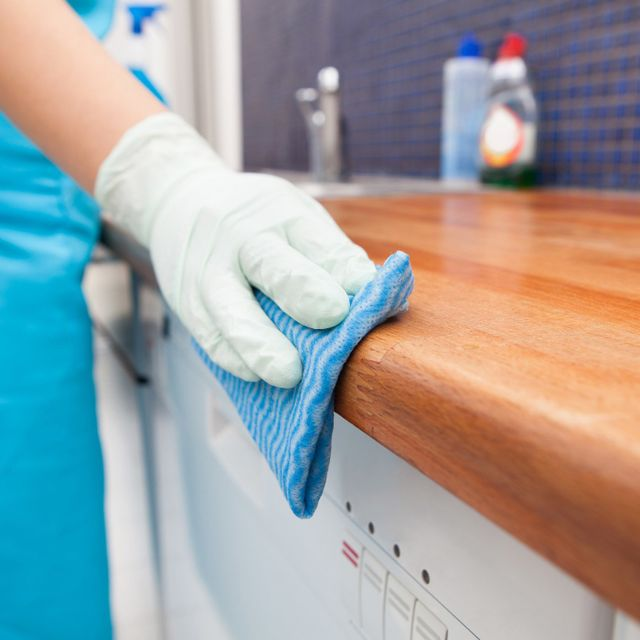 House Cleaning Services – Ladson, SC – The Tidy Clean Team