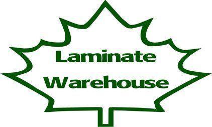 Laminate Warehouse logo