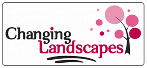 Changing Landscapes logo