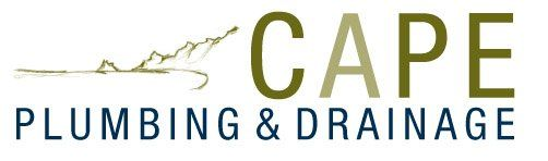 cape plumbing logo