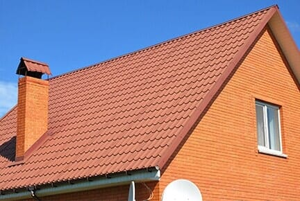 About Us Davin S Rich Roofing Amp Protective Coatings