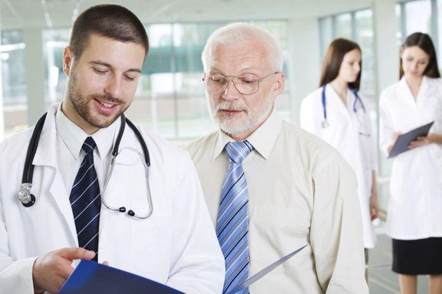 doctors practice in Somerset, KY
