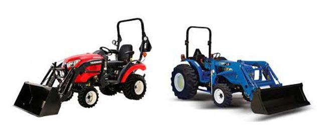 Farm Equipment   Beaumont, TX   Audilet Tractor Sales Inc
