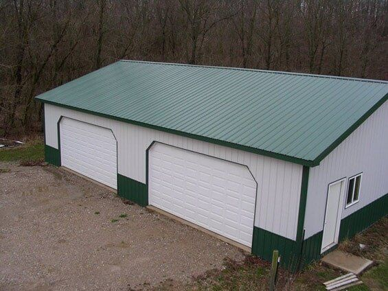 barns laurelville, oh wayne\u0027s building supply30\u0027 wide 40\u0027 long x 8\u0027 tall ($7,900 00) or $12,900 built
