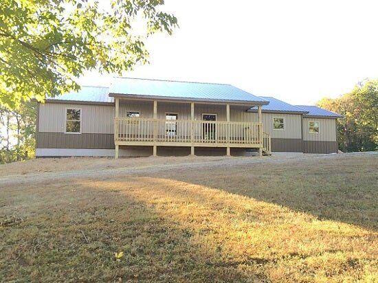 polar-housespolar-barn-houses - Laurelville, OH - Wayne's