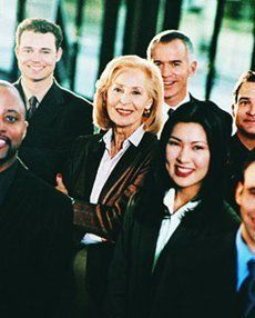 legal advisors