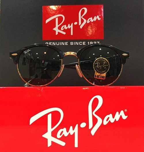 occhiali da sole marca Ray.Ban