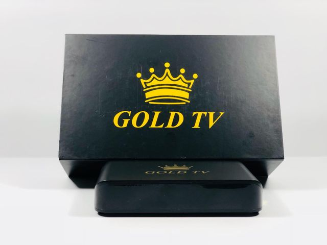 The World Best IP TV and Media Box is Here