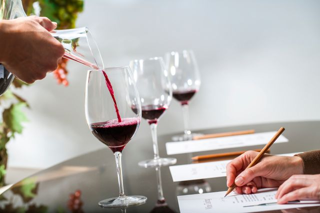 Wine Industry Certifications Napa County