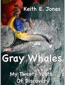 gray whale book cover