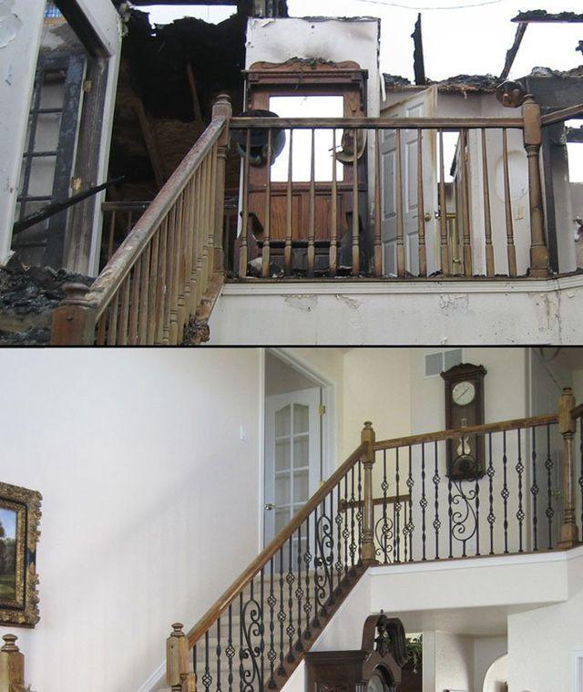 Fire & Smoke Damage Restoration in Erie & Meadville, PA & Jamestown, NY