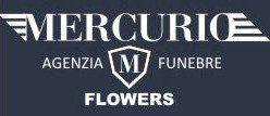 ONORANZE FUNEBRI MERCURIO logo